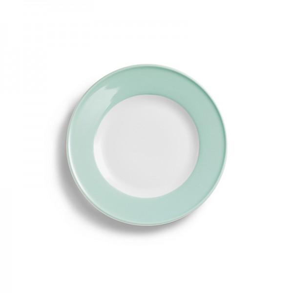 Dibbern Solid Color Teller flach 21cm Fahne - in verschiedenen Farben