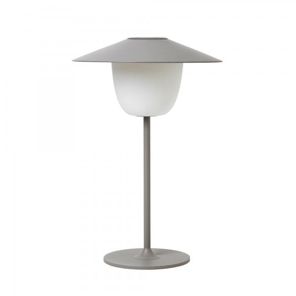 Blomus Ani Lamp LED-Leuchte Lampe mit Akku Satellite