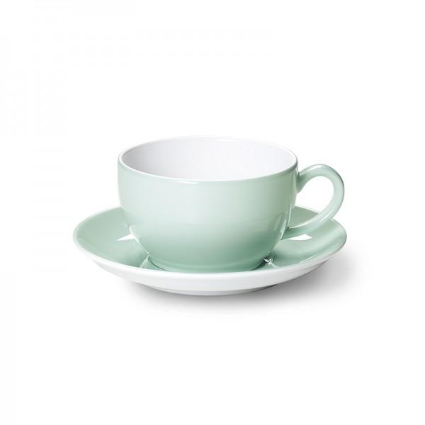 Dibbern Solid Color Kaffee Untertasse - in verschiedenen Farben