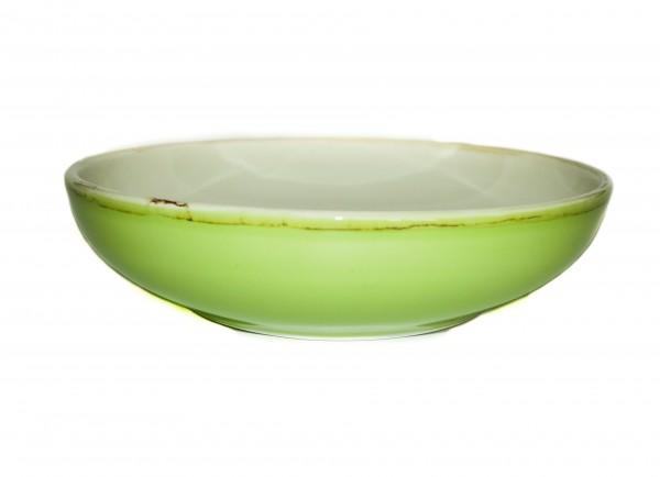 Grün und Form Salatschale Hellgrün D30cm