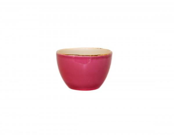 Grün und Form Dipschale Pink D10 cm
