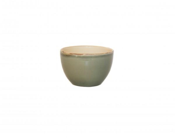 Grün und Form Dipschale Olivgrün D10 cm