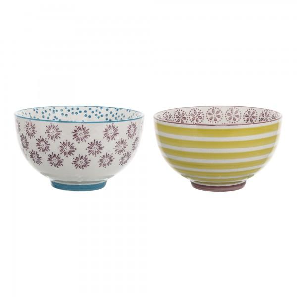 Bloomingville - Bowl in zwei Farben