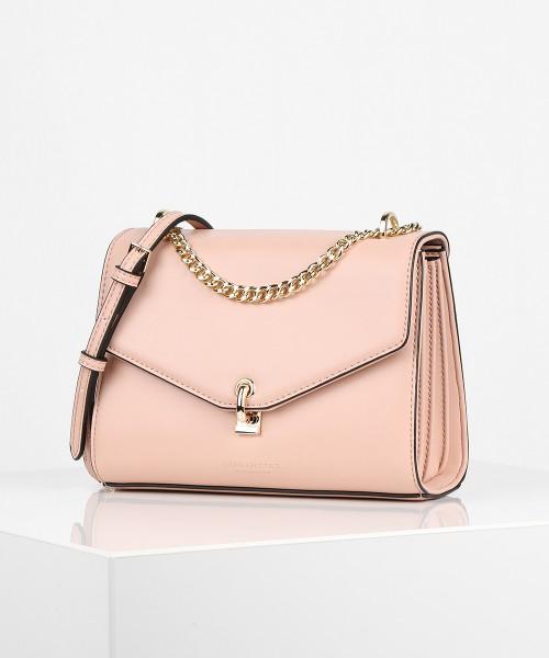 Seidenfelt Handtasche Kisa- in verschiedenen Farben