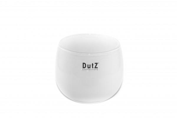 Dutz Vase Pot Weiß - verschiedene Größen