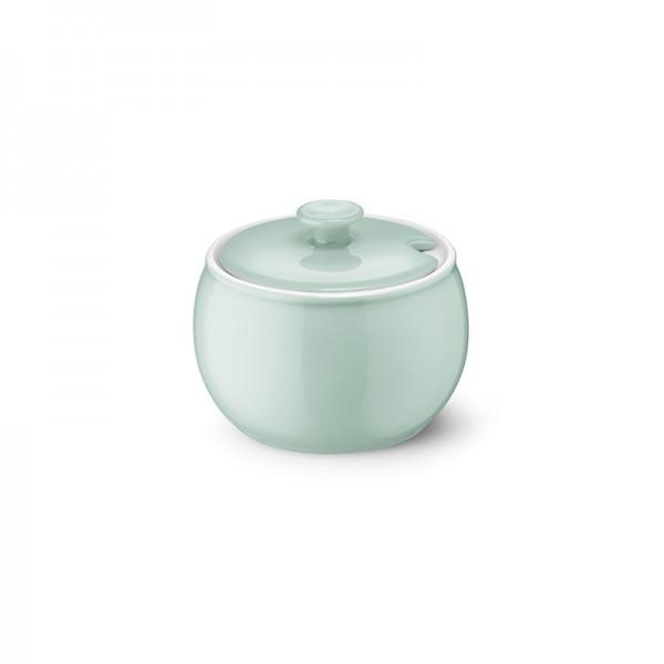 Dibbern Solid Color Zuckerdose 0,30 L - in verschiedenen Farben
