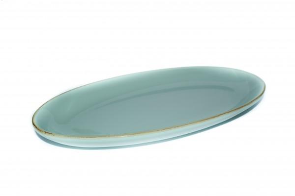 Grün und Form Antipastischale Aqua 2 Größen