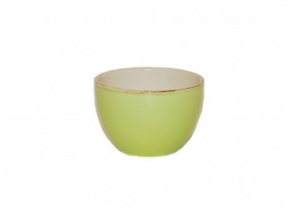 Grün und Form Kleine Schale Hellgrün D13 cm