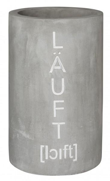"""Räder Weinkühler - """"Läuft"""""""