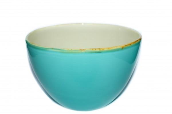 Grün und Form SalatschüsselTürkis in 3 Größen