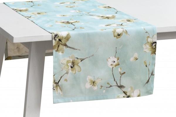 Pichler Tischläufer Magnolia 50x150cm