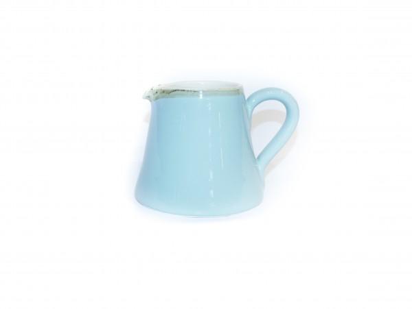 Grün und Form Milchkrug Aqua
