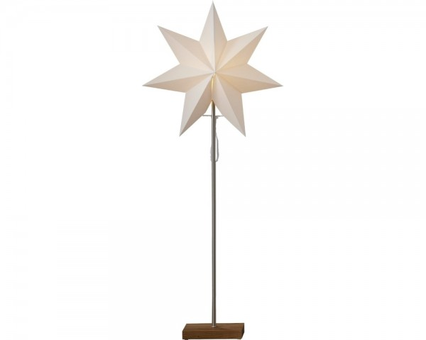 Best Season Standleuchte Totto Star 80 cm