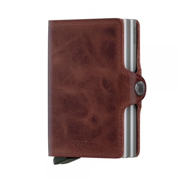Secrid Twinwallet Börse mit RFID Schutz 7 cm