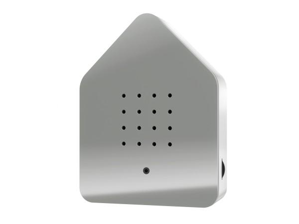 Zwitscherbox Relaxsound Classic Grau / Weiß