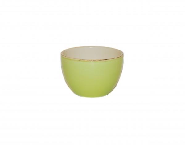Grün und Form Dipschale Hellgrün D10 cm