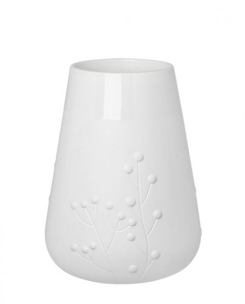 Räder Porzellanvase Pflanze
