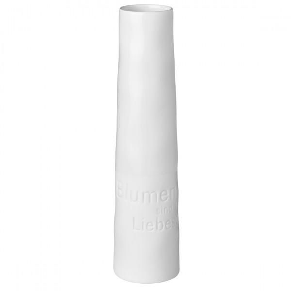"""Räder Schmale Vase, Mittel """"Blumen"""""""