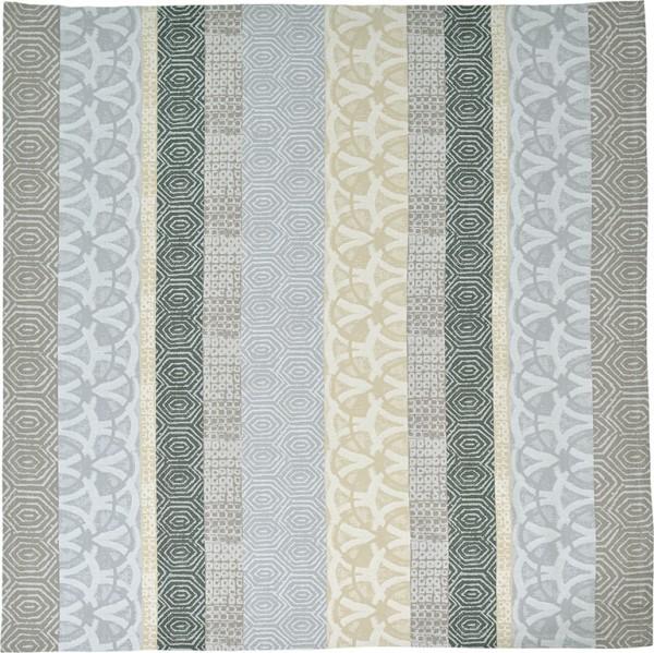 Sander Tischdecke Cayenne verschiedene Größen Naturtöne