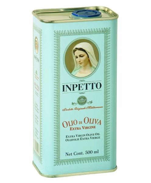Inpetto Olivenöl extra vergine 500 ml