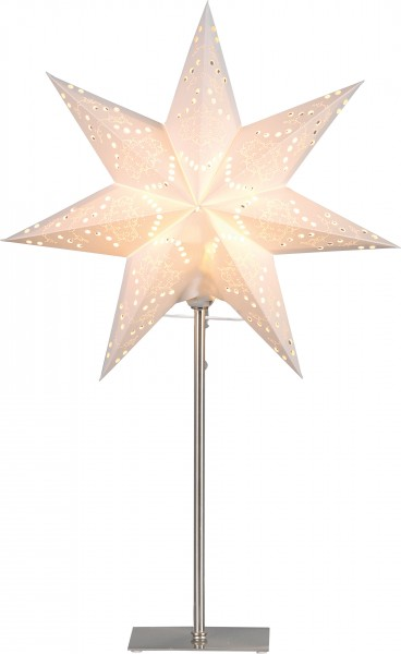 Best Season Standleuchte Sensy Mini Star 55