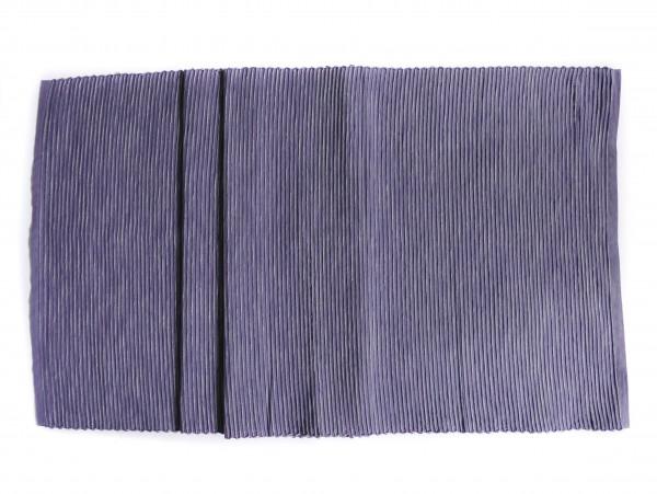Sander Tischläufer Breeze 50 x 140 cm Vintage Blau