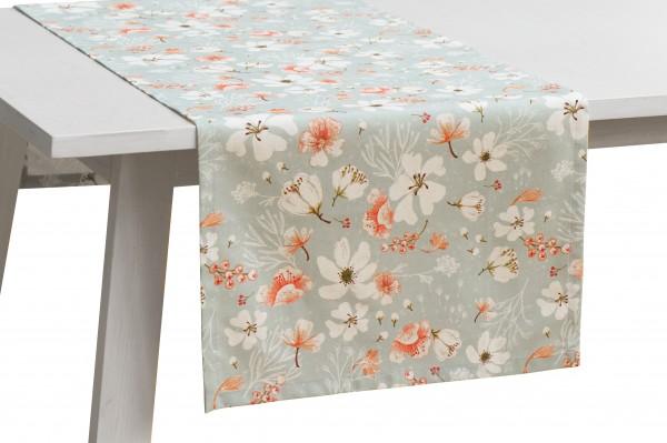 Pichler Tischläufer Blütenwiese 50x150cm