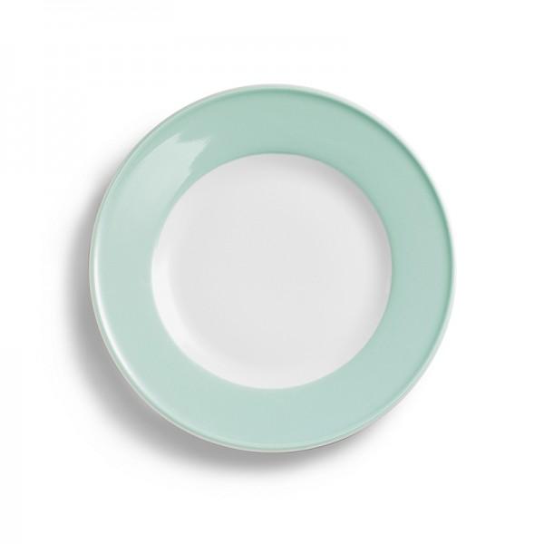 Dibbern Solid Color Teller flach 26cm Fahne - in verschiedenen Farben