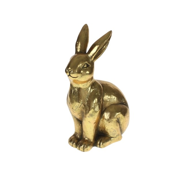 Hase Golden Rabbit
