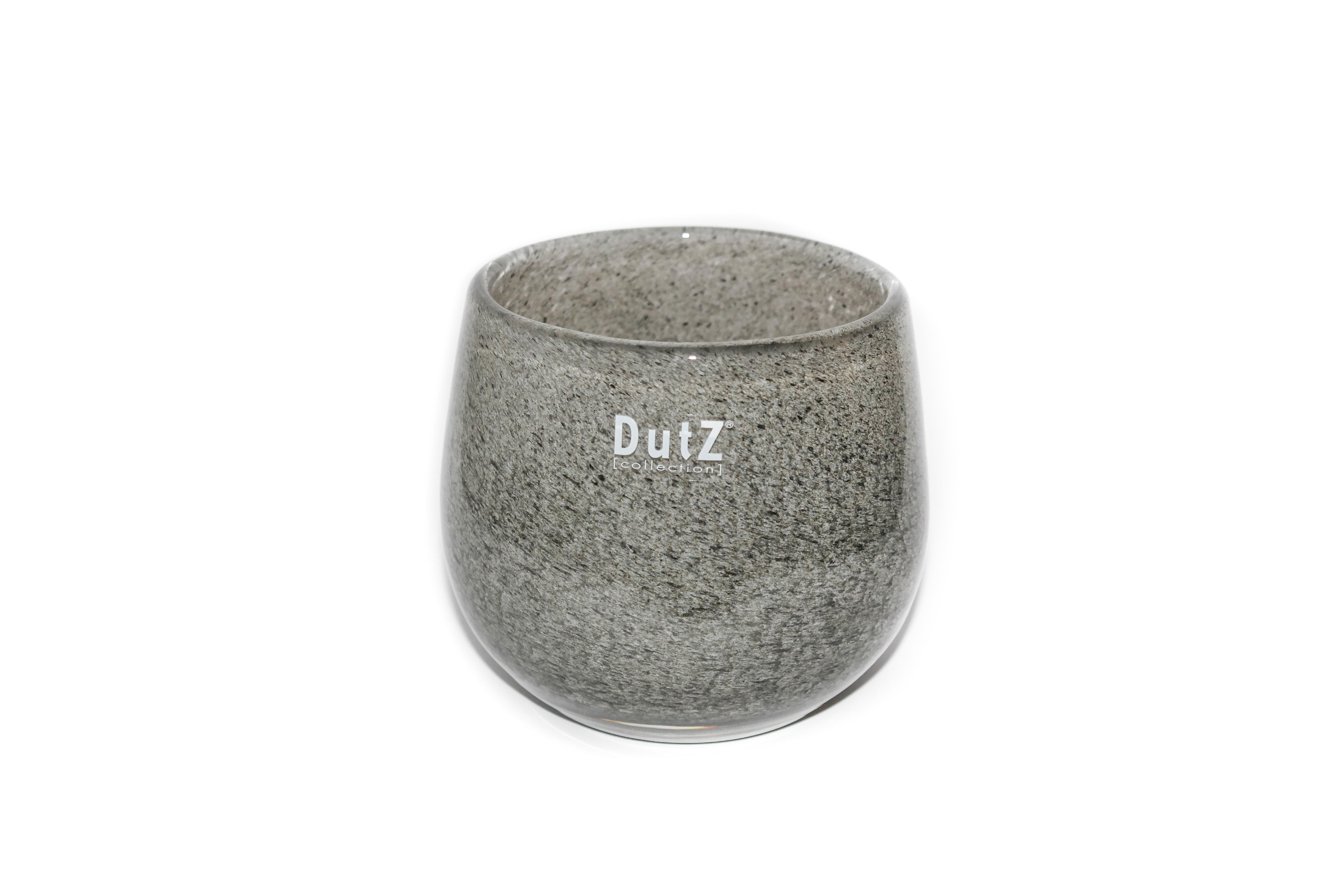 Dutz Vase Pot New Grey Verschiedene Größen Dammann Nottuln