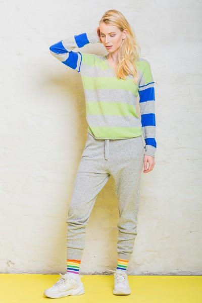 Emily van den Bergh Damen Pullover